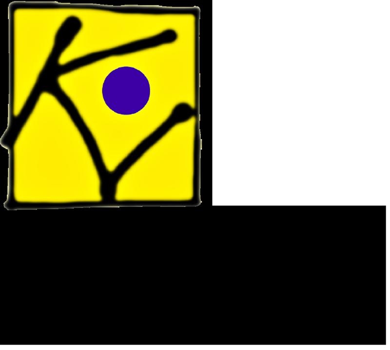 Logo Kunstverein Ibbenbüren