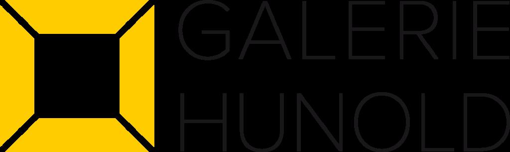Logo Galerie Hunold