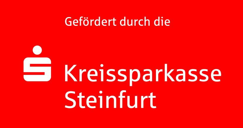 Logo Kreissparkasse Steinfurt
