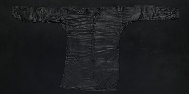 Thomas M. Hartmann, Das letzte Hemd