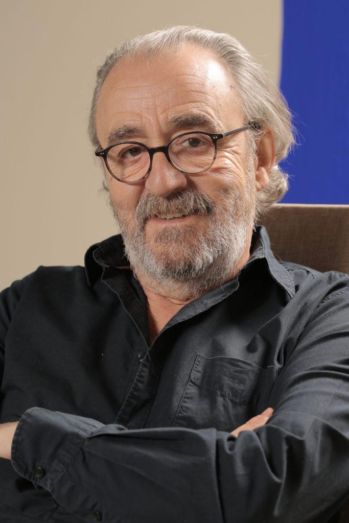 Portrait Ramon Canet